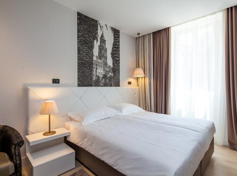 Hotel Cornaro - 360split Virtual tours