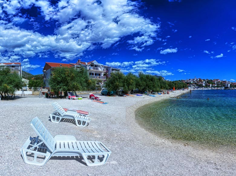 Seget Tourist Board - 360split Virtual tours